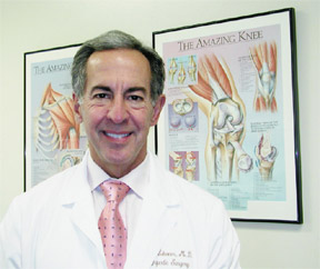 Dr. Likover - Houston Orthopedic Surgery, Arthroscopy, Joint Replacement Surgery